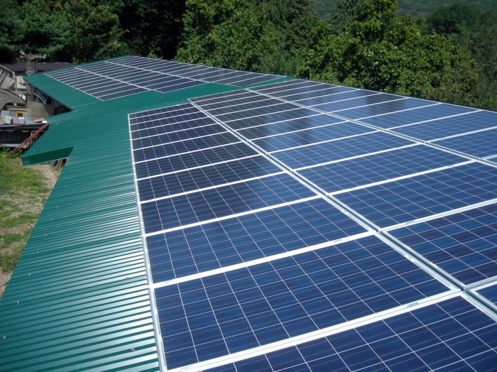 renergy impianti fotovoltaici impianti realizzati. Black Bedroom Furniture Sets. Home Design Ideas